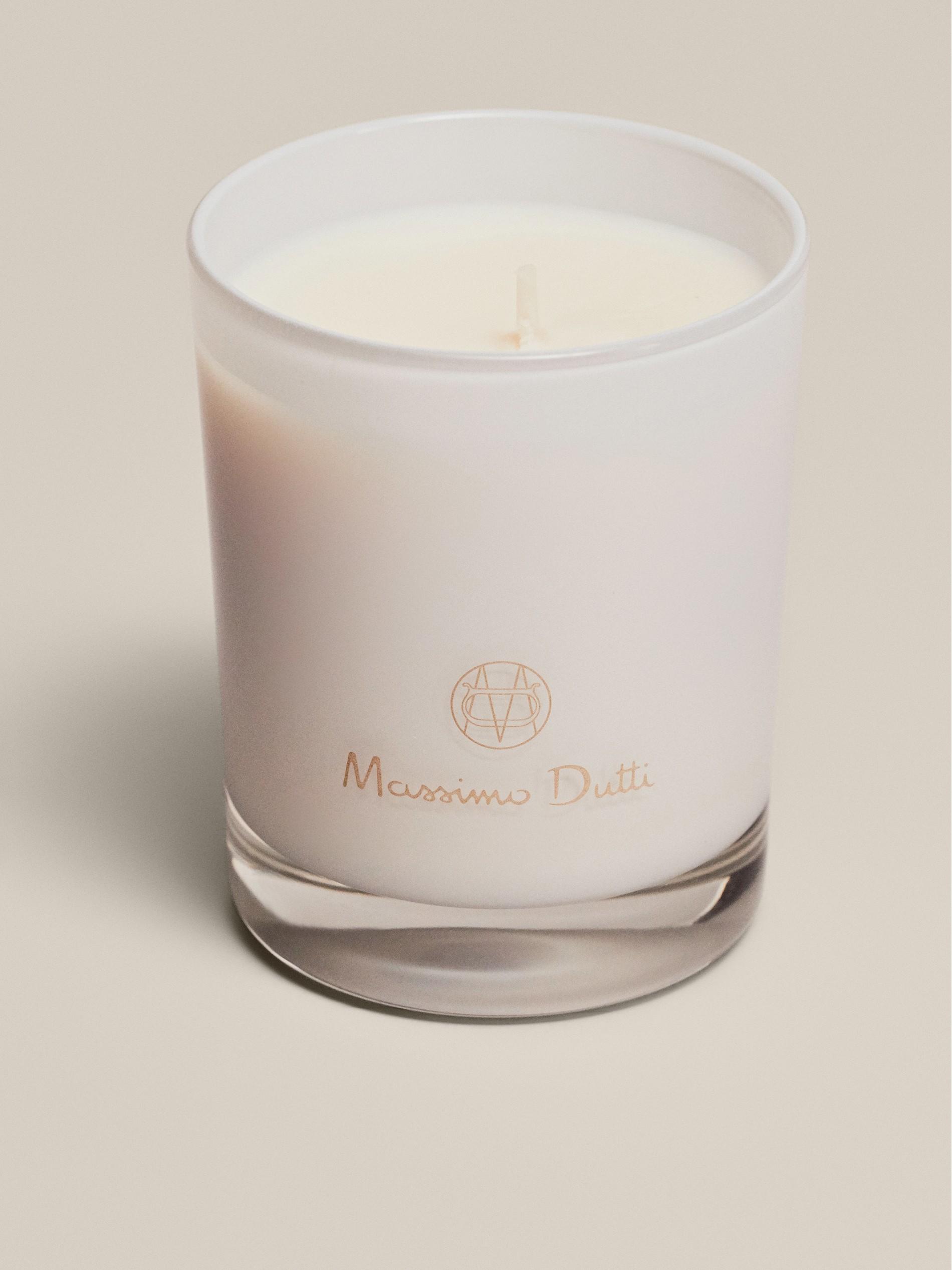 Et Et Light Bougie Manhattan Parfum Parfum Rjqc45A3L