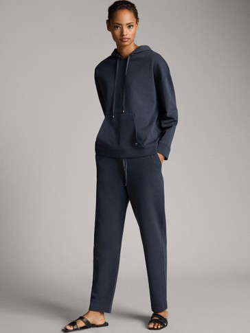 PANTALÓN JOGGING FIT
