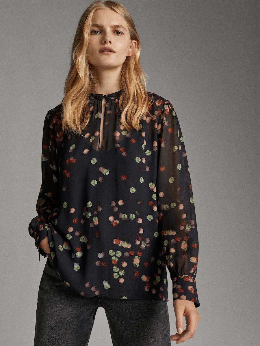 diseño unico comprar más vendido Vestidos y Monos - COLECCIÓN - MUJER - Massimo Dutti