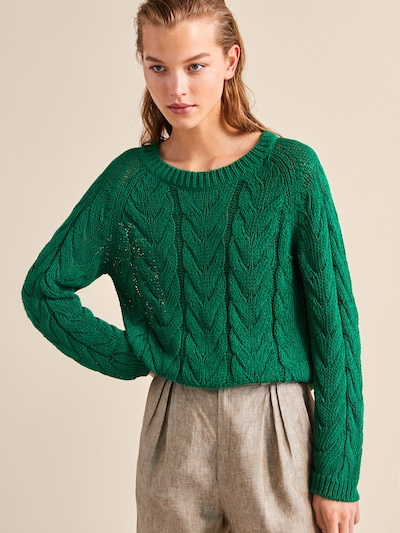 d820c66f72 Sweaters - Jumpers   Cardigans - COLLECTION - WOMEN - Massimo Dutti -  Bosnia and Herzegovina