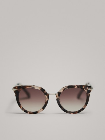 GAFAS CATEYE CAREY METAL