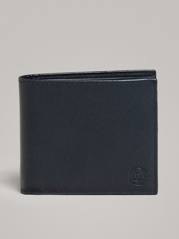 SAFFIANO AND NAPPA WALLET