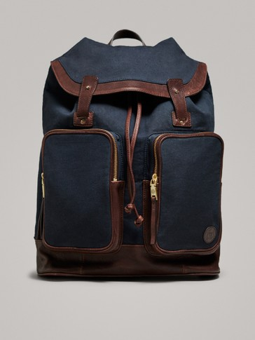 MADABA BACKPACK