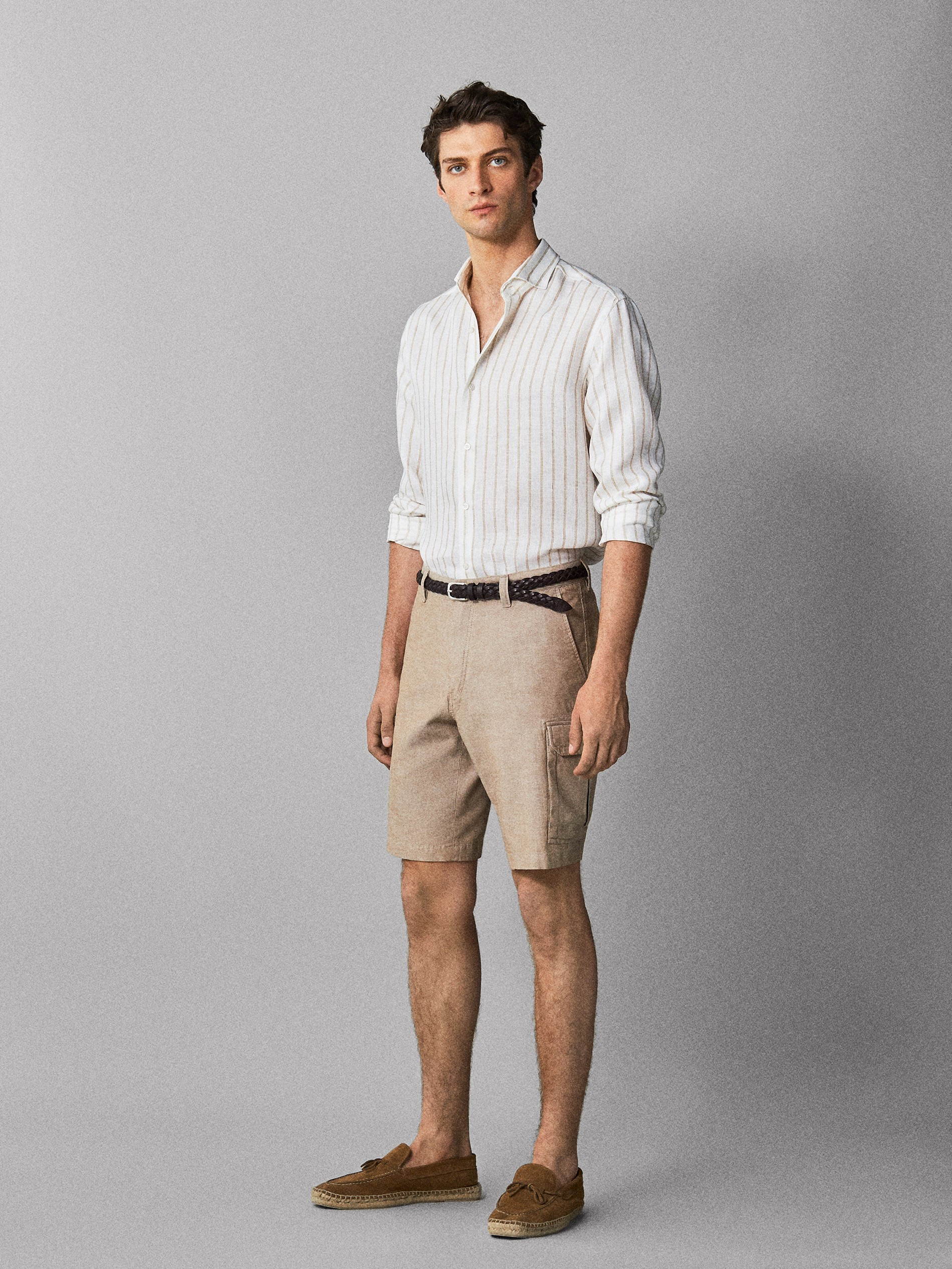 How to Create the Best Men's Beach Holiday Outfits ...