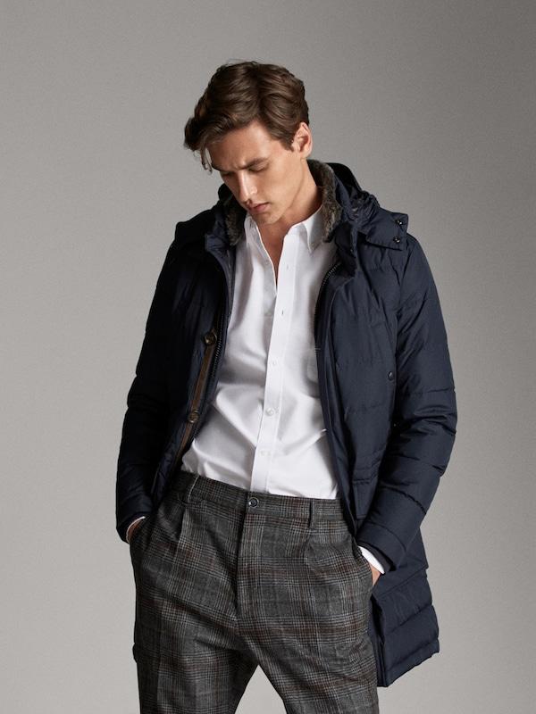 Mens Winter Coats