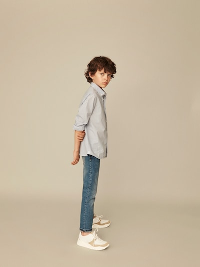 c4a134bc72d New In - NEW IN - BOYS & GIRLS - Massimo Dutti - United Kingdom
