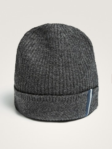 CONTRAST DETAIL HAT