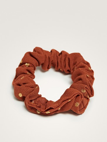 PACK OF CHRISTMAS SCRUNCHIES
