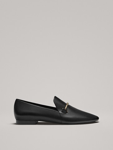 SOFT BIT LOAFERS
