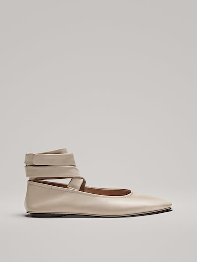 0cb798516c2 Women's Shoes   Massimo Dutti Spring Summer Collection 2019