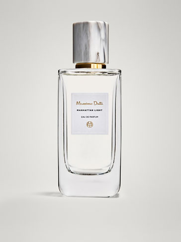 EAU DE PARFUM MANHATTAN LIGHT
