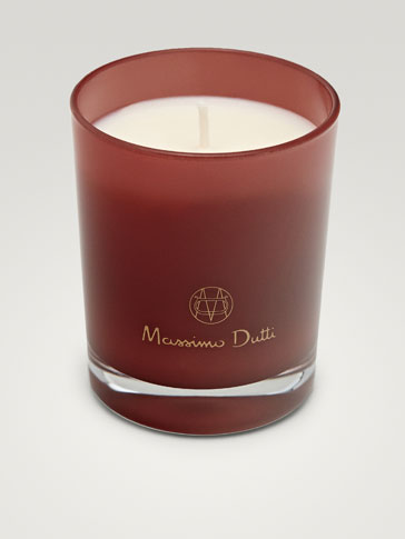 Evening Whispers Perfume And Candle Pack by Massimo Dutti