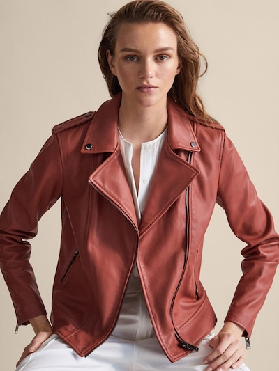 b02d12d28f Leather - SALE - WOMEN - Massimo Dutti - Georgia