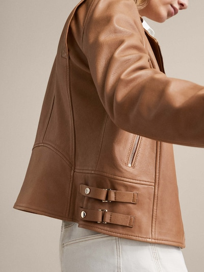 16e866dcaf0 View all - Coats   Jackets - COLLECTION - WOMEN - Massimo Dutti ...