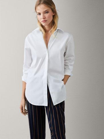 Dutti Camisa Polo Mujer Cuello Massimo wq4TUqt