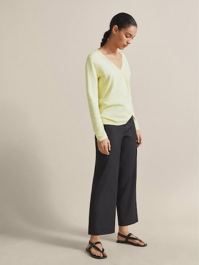 a39080f7b1 V-neck Sweaters - Jumpers   Cardigans - COLLECTION - WOMEN - Massimo Dutti  - España