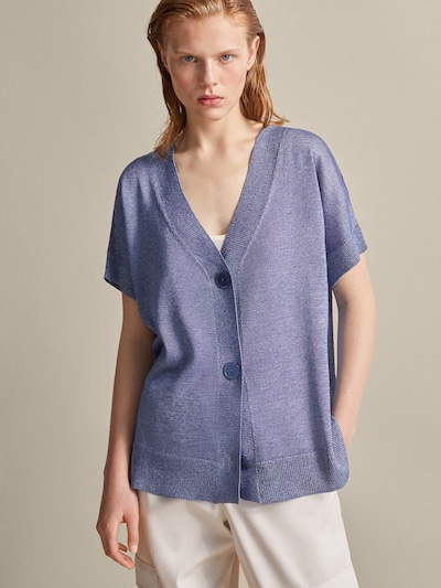 a529f1b7ccc Women's Sweaters & Cardigans | Massimo Dutti Spring Summer 2019