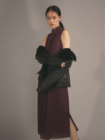 Y Colección Nqqtazwy Dutti Vestidos España Mujer Massimo Monos 0qwt7wIfnx