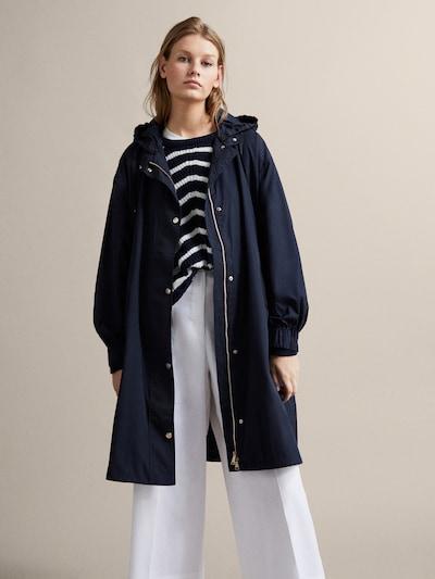 82ab1b49a Coats & Jackets - SALE - WOMEN - Massimo Dutti - Malta
