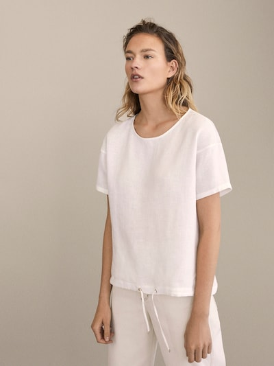 78a5b735d6 View all - T-shirts - COLLECTION - WOMEN - Massimo Dutti - Albania