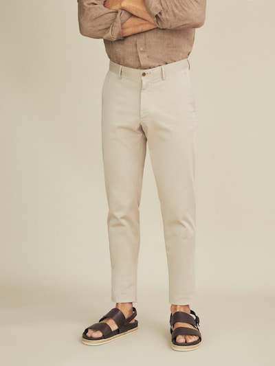 84c3a0fd26 SLIM FIT CHINOS