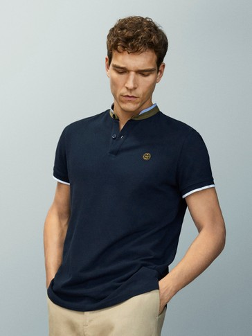 f9364d1702 View all - Casual shirts - COLLECTION - MEN - Massimo Dutti