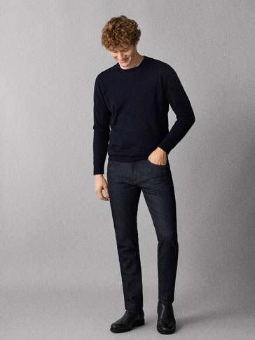 Mens Sweaters Massimo Dutti Spring Summer 2019