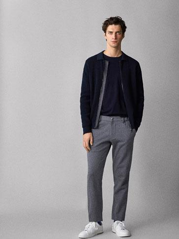 Dutti moda en Novedades Invierno Massimo 2018 hombre de Otoño q7RnAwSx
