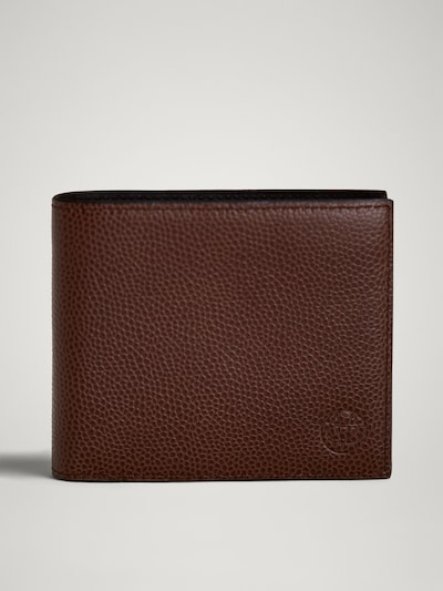4400eb7cd Monederos y carteras de hombre | Massimo Dutti Primavera Verano