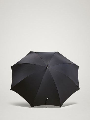 LIMITED EDITION BLACK UMBRELLA
