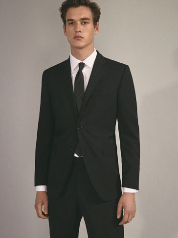6341e5a57 Suits - FORMAL WEAR - MEN - Massimo Dutti - Norway