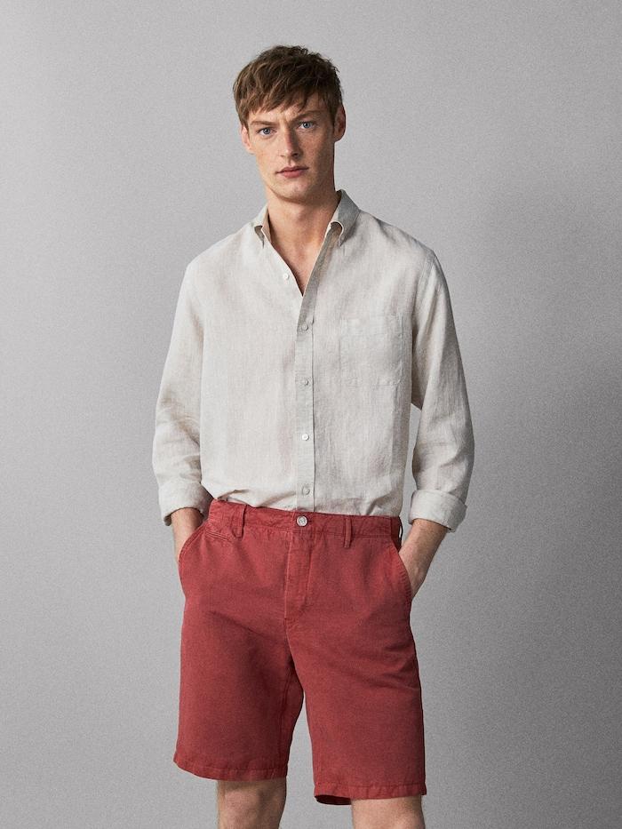 mens clothing fabrics