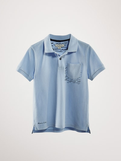 2a460599b Shirts, T-shirts & Polo Shirts - SALE - BOYS & GIRLS - Massimo Dutti ...