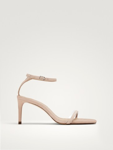 14439b849 See all - SHOES - WOMEN - Massimo Dutti - Canada