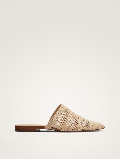 faa948b24d8 See all - SHOES - WOMEN - Massimo Dutti - Ireland