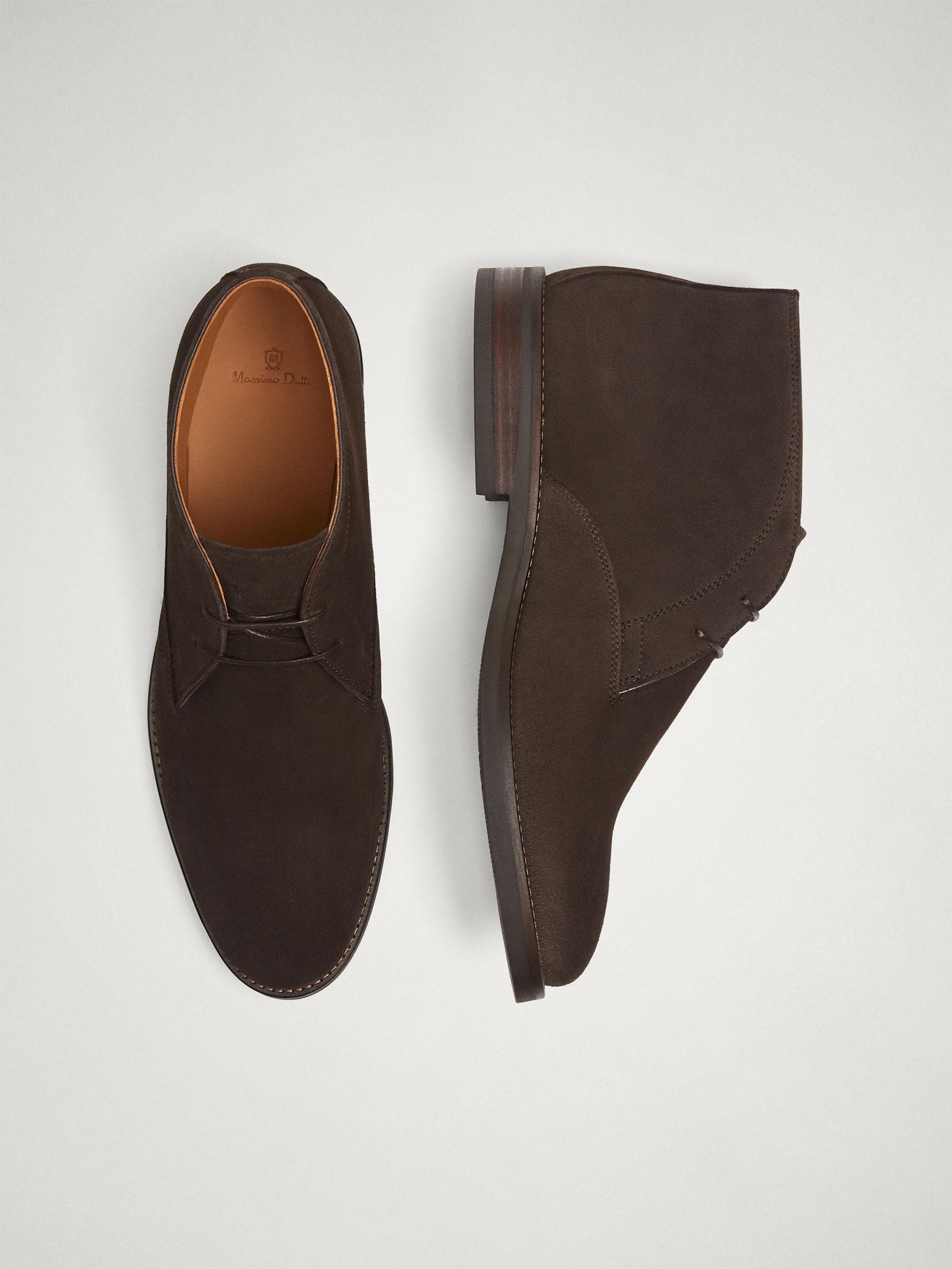 Hombre Massimo Y Botas Colección Dutti Zapatos Botines AHAqZ4