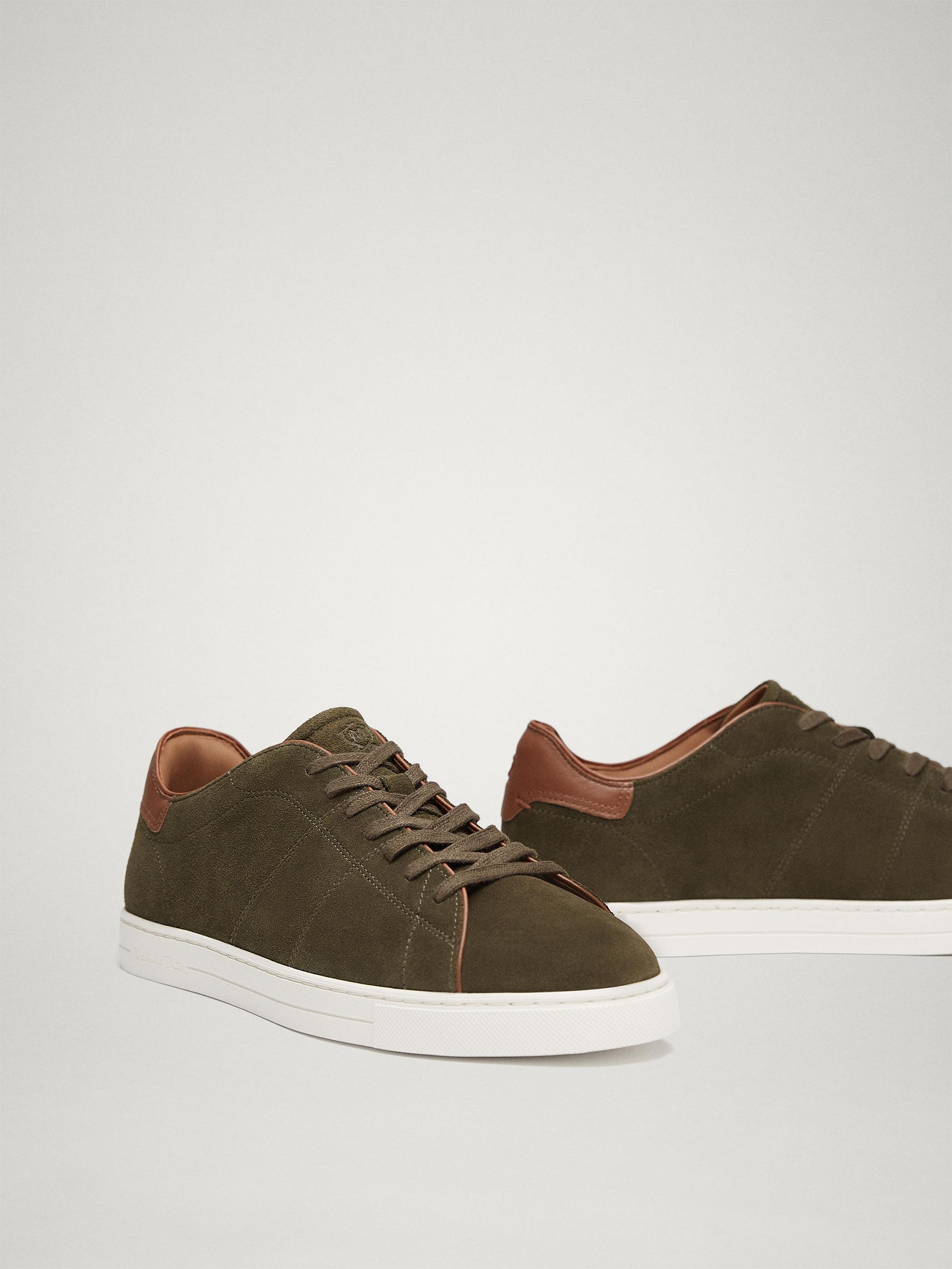 Zapatos Ver Panamá Hombre Todo Dutti Massimo EIeWDb29YH