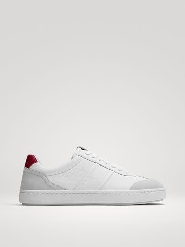 COMBINED WHITE PLIMSOLLS