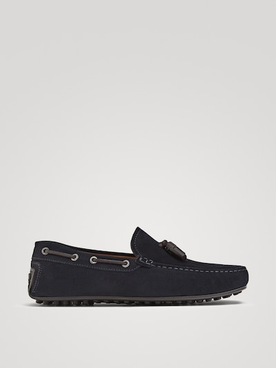 8ef13621 Men's Loafers | Massimo Dutti Spring Summer Collection 2019