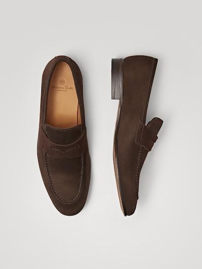 1af5d949a Sapatos - PROMOÇÕES - HOMEM - Massimo Dutti - Portugal
