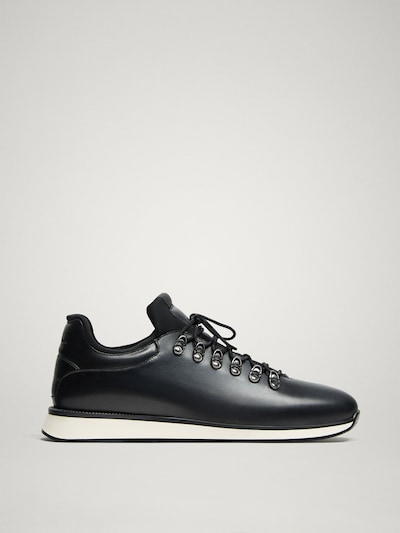 f939341a442e37 Chaussures - PROMOTION - HOMMES - Massimo Dutti - France