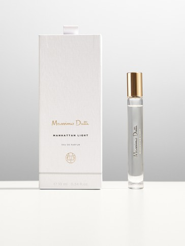 MANHATTAN LIGHT EAU DE PARFUM TRAVEL SIZE