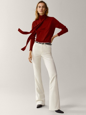 Jersey lazada lana seda