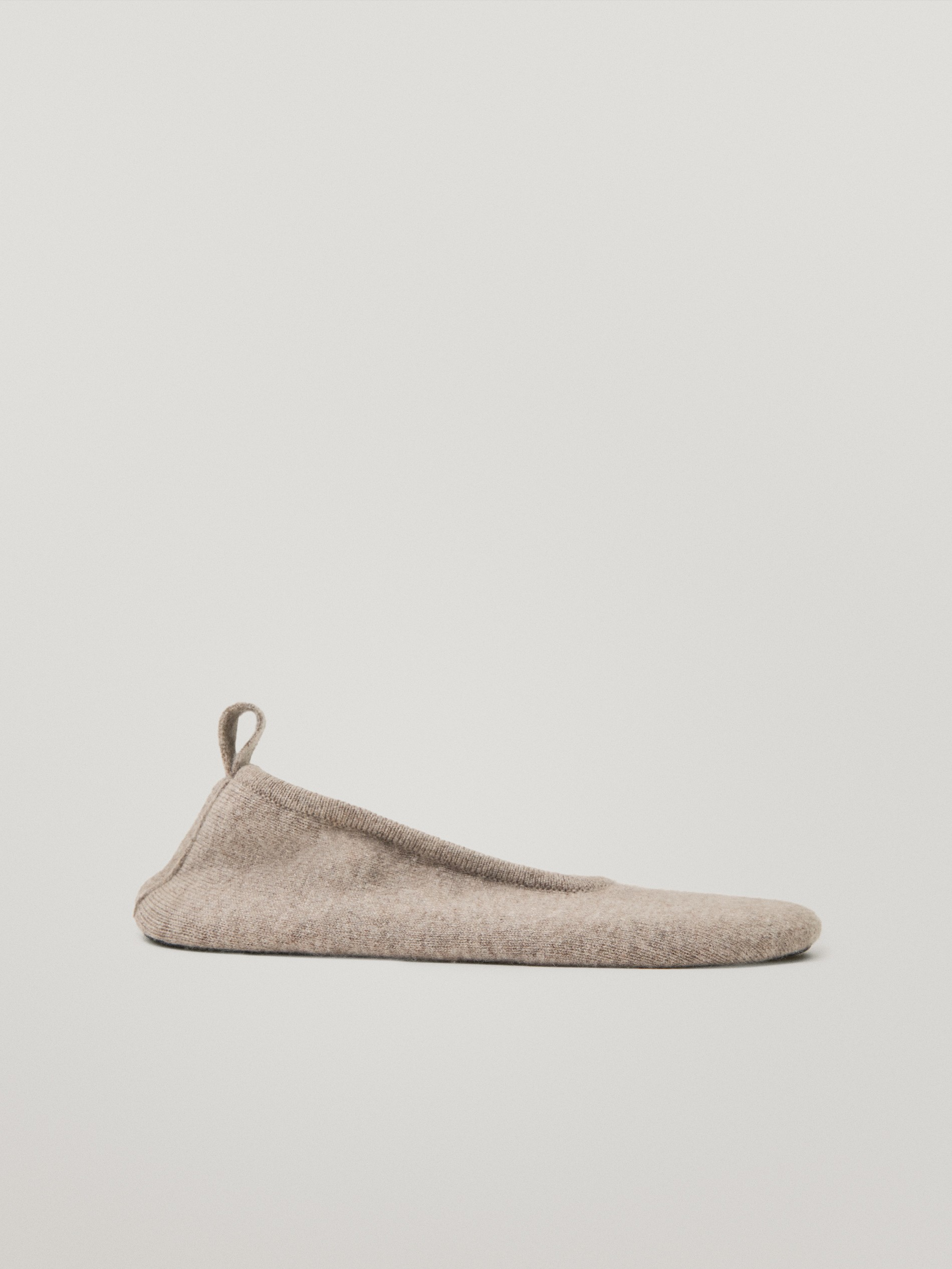 ballet style trainers