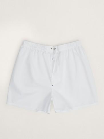 Basic boxers