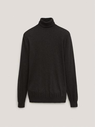 Jersey algodón cashmere seda