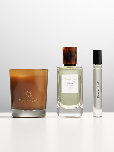 KASHBAH SUNSET PERFUME AND CANDLE PACK