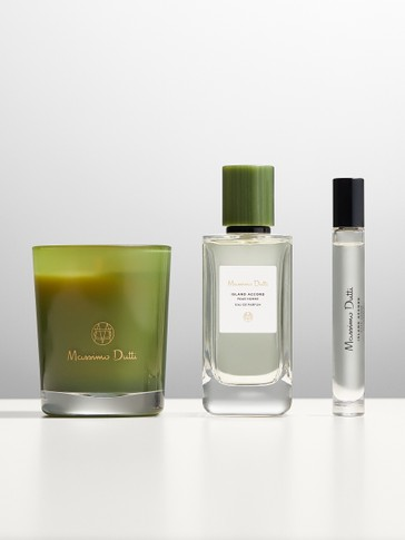 ISLAND ACCORD PERFUME AND CANDLE PACK