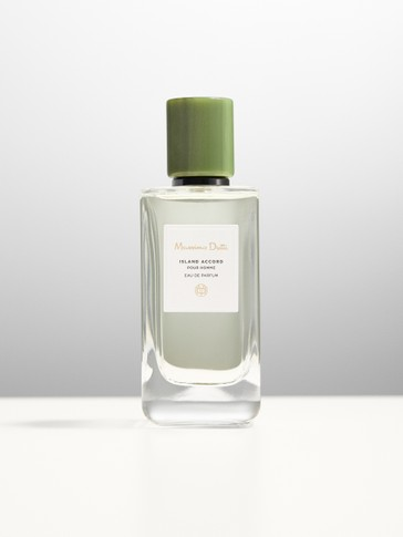 Island accord eau de parfum