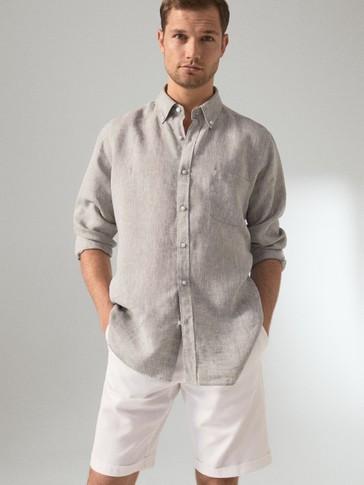 Bermuda algodón colores